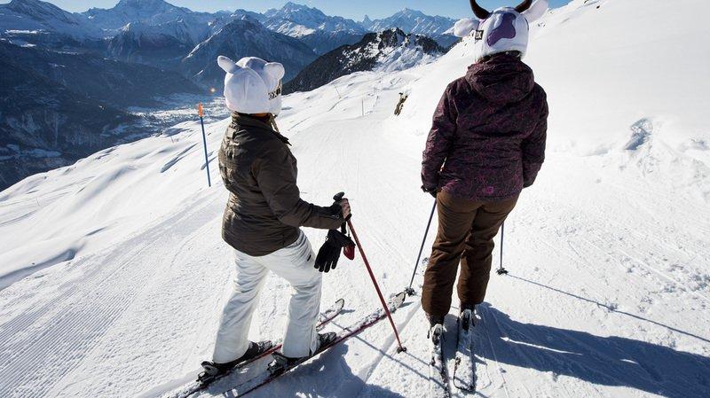 Les Portes du Soleil, les 4 Vallées et Aletsch proposent une offre promotionnelle commune