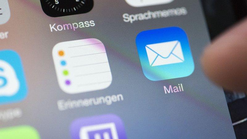 Non, pour la Cour européenne des droits de l'homme les patrons ne peuvent pas surveiller les mails privés de leurs employés
