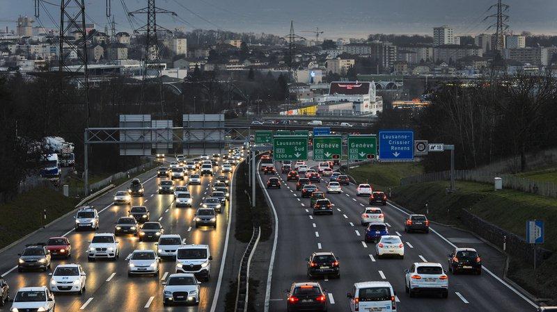 Sécurité routière: le nombre de morts dans le trafic est historiquement bas
