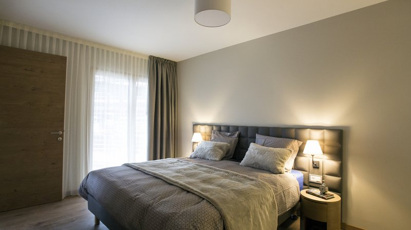 Au seul mois de juin, les nuitées dans l'hôtellerie suisse ont progressé de 9,5%, à 3,4 millions.