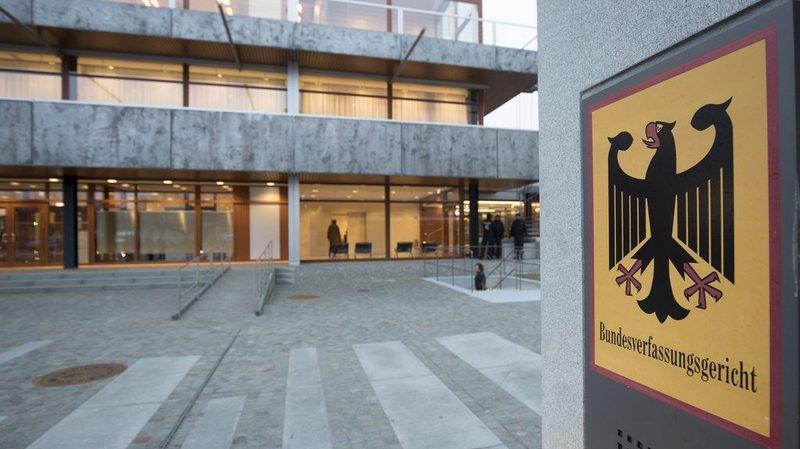 Le parquet allemand a mis en accusation un Suisse pour soupçons d'activités d'espionnage