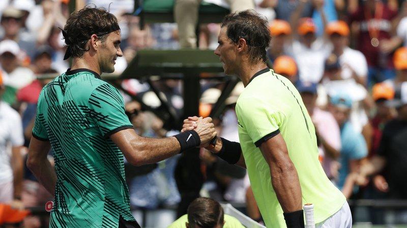 US Open: Roger Federer rencontrera peut-être Rafael Nadal en demi-finale