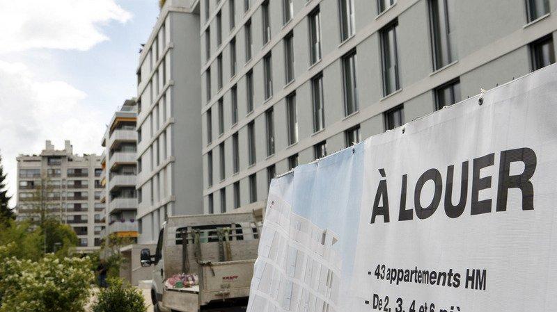 Taux hypothécaire de référence inchangé: les loyers ne devraient pas baisser à nouveau en Suisse