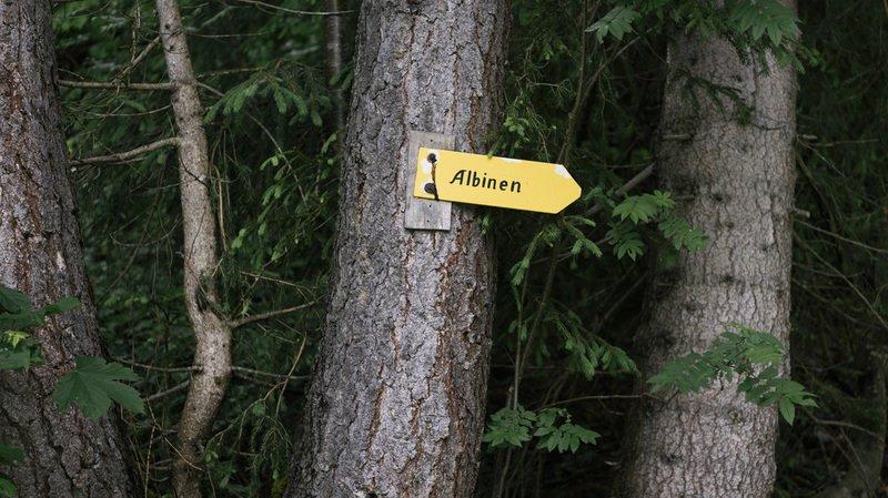 Qui veut s'installer à Albinen? Si vous avez moins de 40 ans, cela pourrait vous rapporter gros.