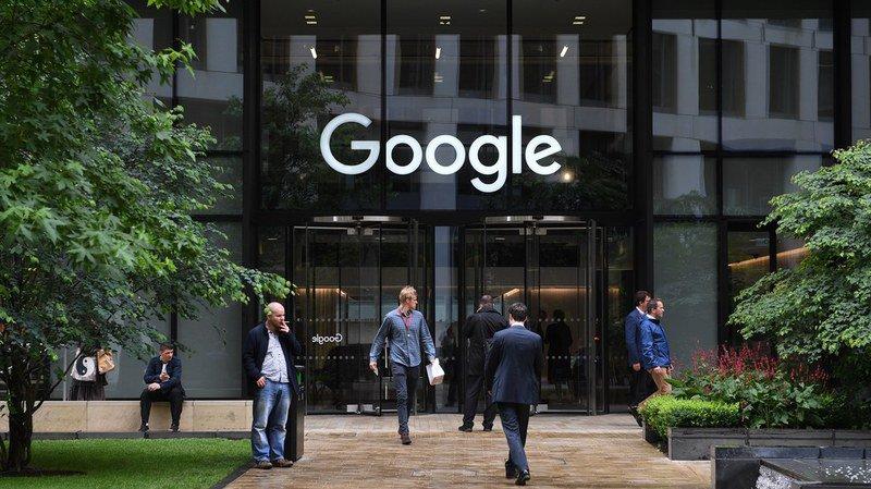 Google: un salarié considère les femmes biologiquement inaptes à la technologie