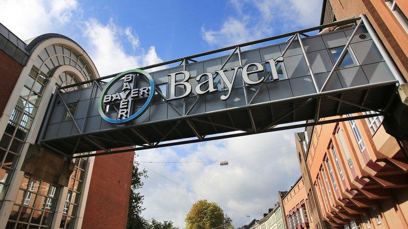 Bayer a dégagé en 2016 un bénéfice net part du groupe de 4,5 milliards d'euros, pour un chiffre d'affaires de 46,8 milliards d'euros.