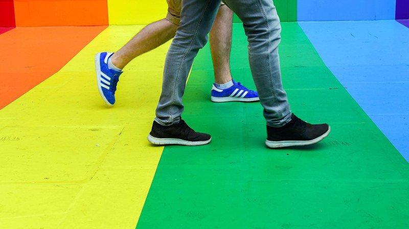 La pride romande fait écho à celle qui s'est tenue à Zurich en juin dernier (illustration).