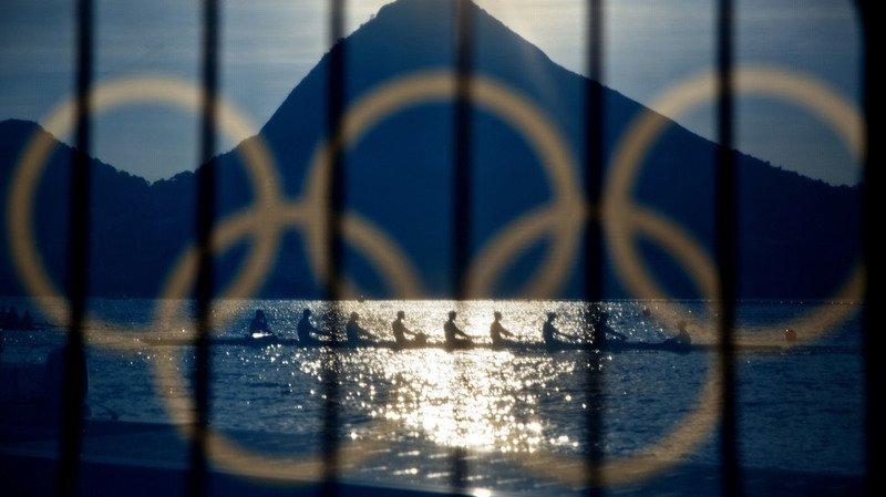 Attribution des Jeux olympiques 2016 de Rio: une enquête est ouverte pour corruption