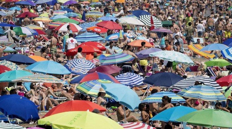 Le terrorisme influence les Suisses dans leur choix de vacances