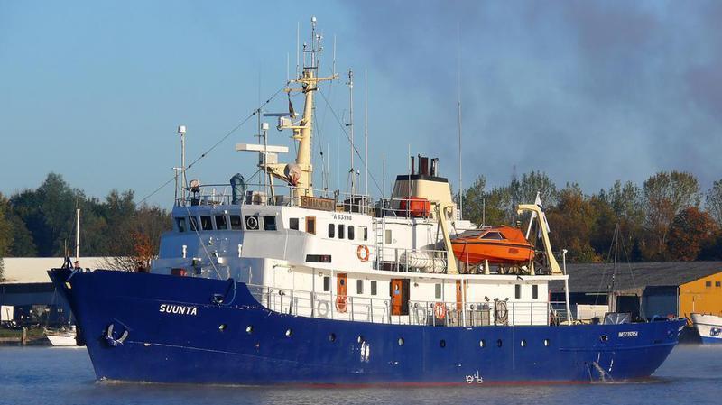 Le bateau s'est retrouvé en mauvaise posture au large de la Libye.