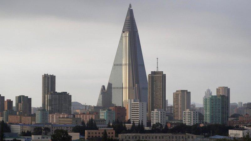 Corée du Nord: adoption d'une sanction internationale privant le pays d'un milliard de dollars de revenus
