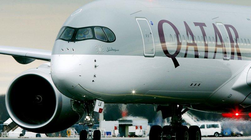 """Isolé par ses voisins pour son soutien présumé au """"terrorisme"""", le Qatar avait annoncé mercredi la fin de l'obligation de visas d'entrée pour une série de pays, sans dévoiler lesquels."""