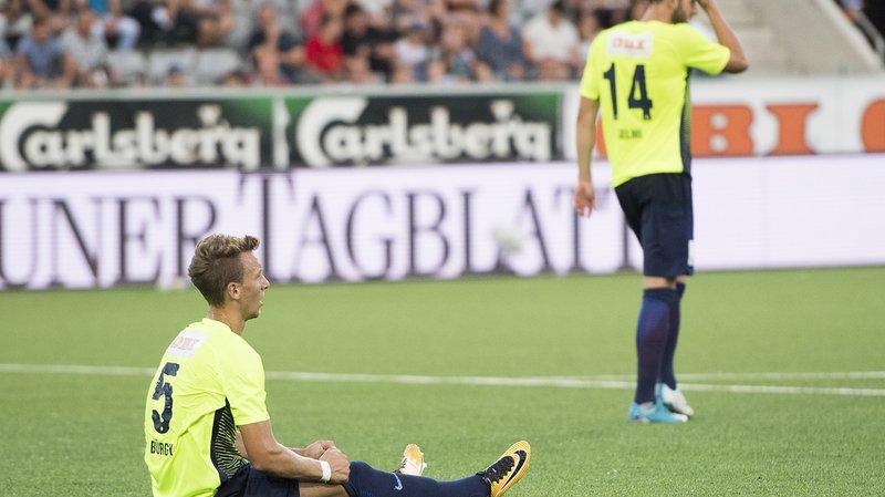 Super League: Bâle s'impose (3-0) face à Thoune, Zurich et Lugano font match nul