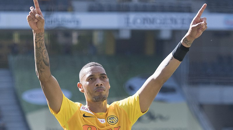 Super League: Young Boys seuls en tête du classement, Sion battu