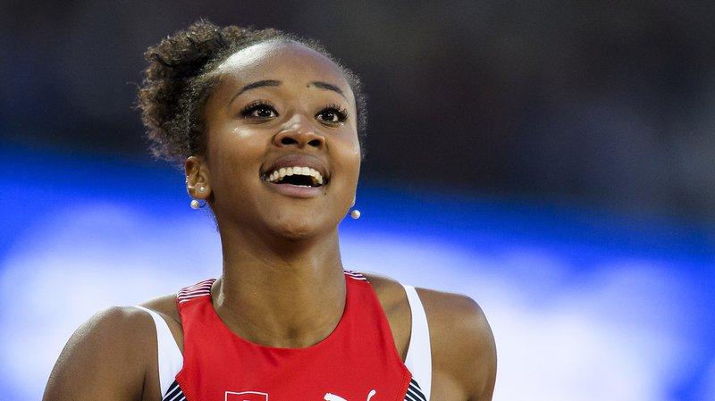 Mondiaux d'athlétisme de Londres: Kambundji et Atcho filent en demi-finale du 200 m