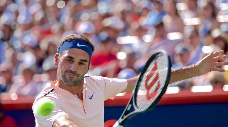 Masters 1000 de Montréal: Zverev l'emporte face à Federer en finale