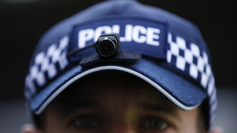 Les policiers britanniques ont été légèrement blessés (illustration).