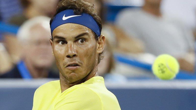Rafael Nadal est à nouveau au sommet de la hiérarchie mondiale.