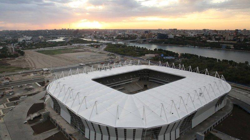 Mondial 2018: la Russie aurait envisagé un plan de dopage pour son équipe nationale