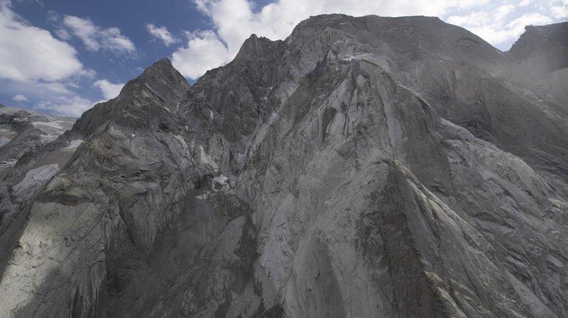 Comment le dégel du permafrost déstabilise les Alpes
