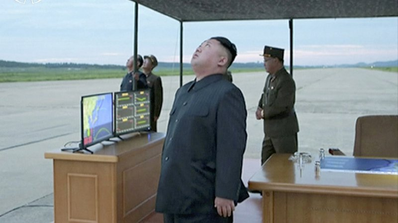 Test nucléaire nord-coréen: le Conseil de sécurité de l'ONU se réunit lundi