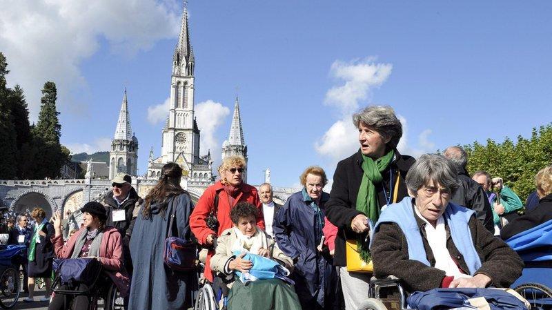 Ce célèbre sanctuaire du sud-ouest de la France accueille chaque année 4 millions de visiteurs environ.