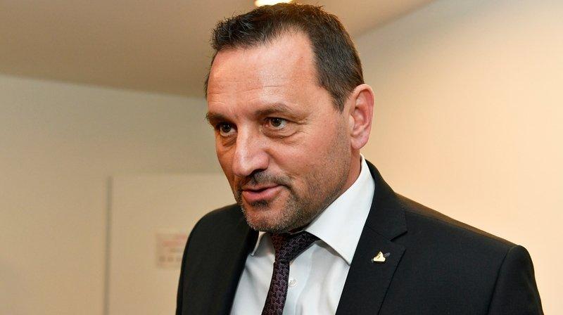 Jean-Marie Bornet condamné par la justice