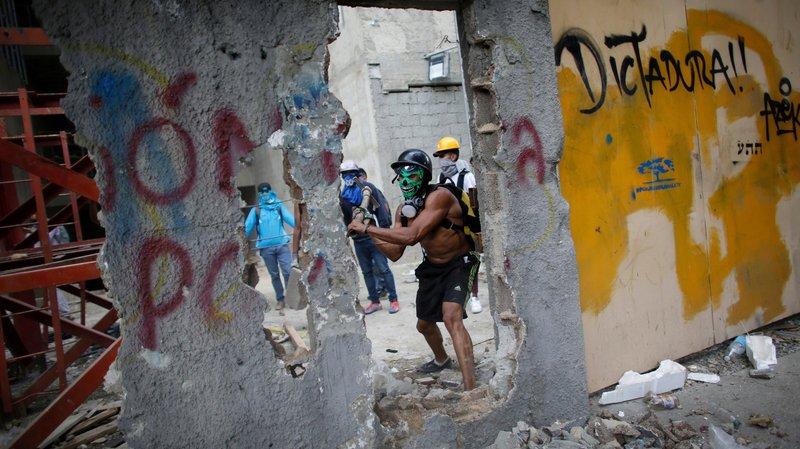 Venezuela toujours plus isolé