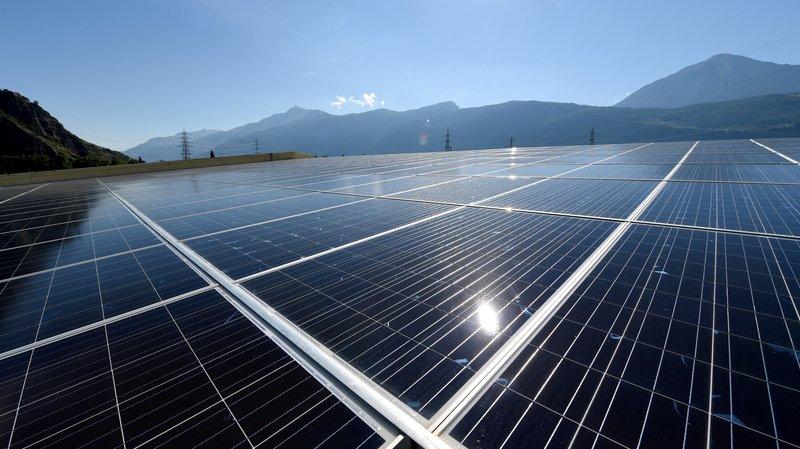 Le solaire comme avenir?