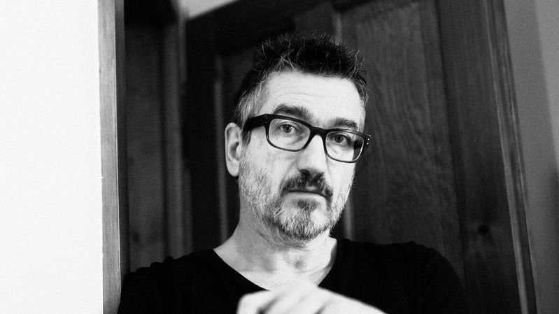Claude Dussez, photographe.