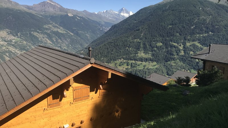 Lex Weber: des permis pour des résidences principales annulés par dizaines en Valais