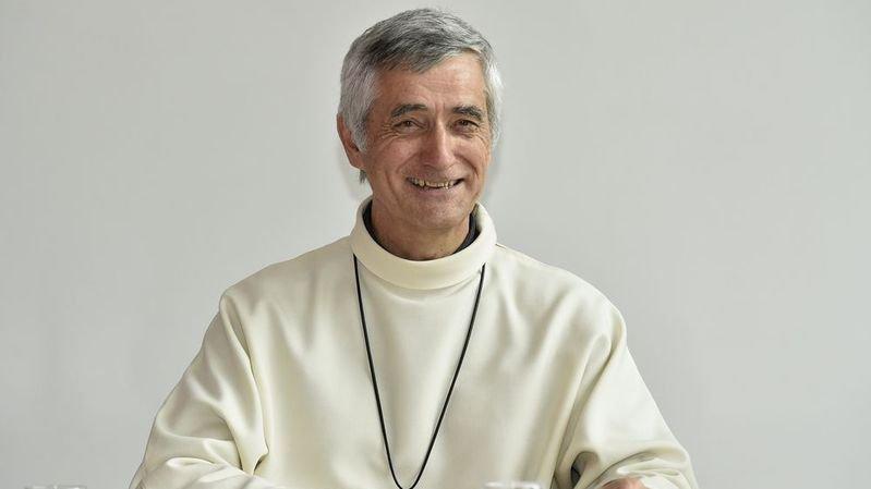 L'interview musicale de Mgr Jean-Marie Lovey