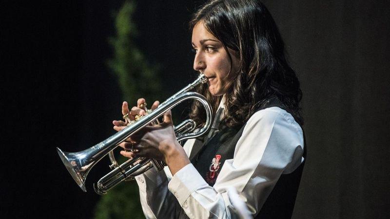 La Valaisanne Mathilde Roh remporte le Prix Musique à Aarau