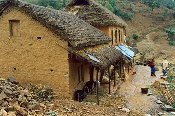 Inde: privée de toilettes intérieures, une femme obtient le divorce
