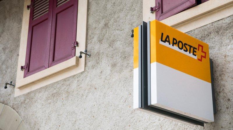 Sembrancher: l'office de Poste menacé