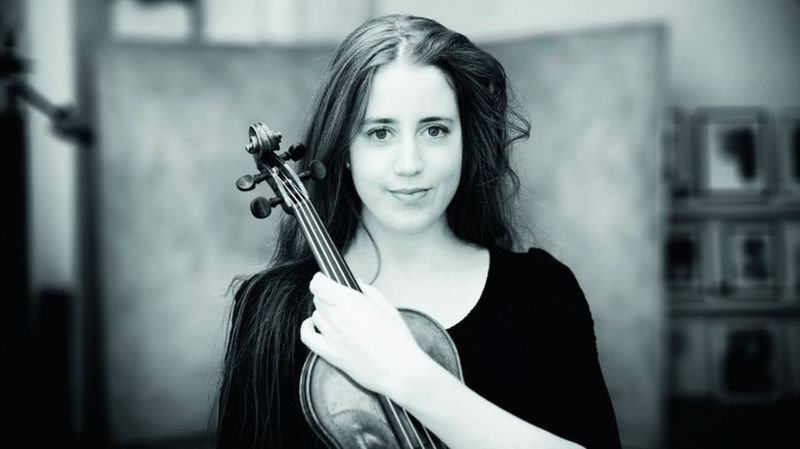 Sion Festival: le violon toujours roi pour cette 53e édition