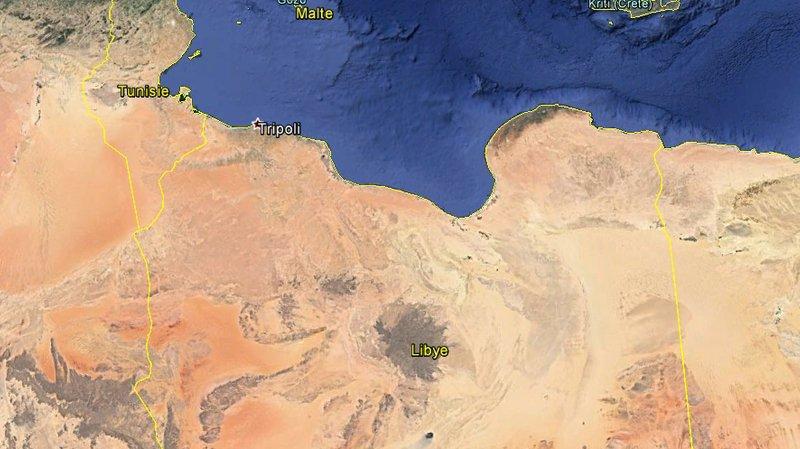 Au moins onze personnes décapitées en Libye: l'EI revendique l'attaque