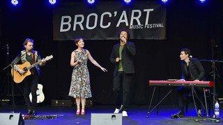 BROC ART FESTIVAL 15