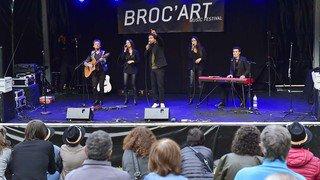 BROC ART FESTIVAL 18