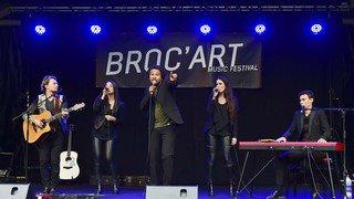 BROC ART FESTIVAL 19