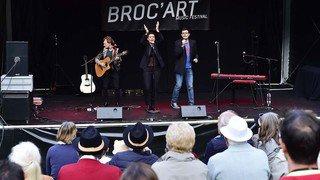 BROC ART FESTIVAL 9
