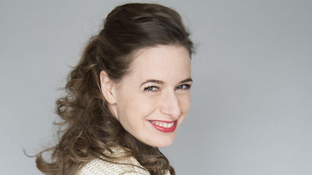 """Pour Esther Hoppe, """"il est plus facile de faire sa place à l'étranger qu'en Suisse""""."""