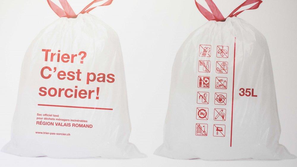 Comme le dit l'argument de la campagne menée suite à l'introduction de la taxe au sac, «Trier? C'est pas sorcier!».