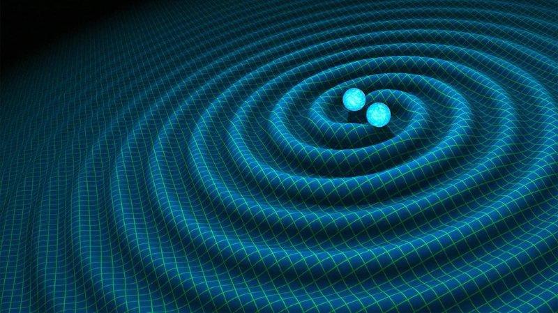 Sciences: le prix Nobel de physique remis à trois spécialistes des ondes gravitationnelles