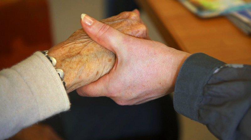 Santé: plus de 70'000 Suisses souffrant d'Alzheimer ne sont pas diagnostiqués