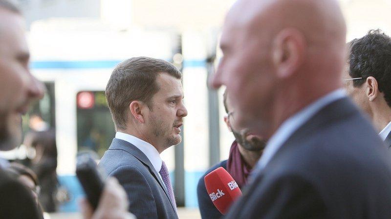 Acquitté après avoir insulté un politicien sur Facebook