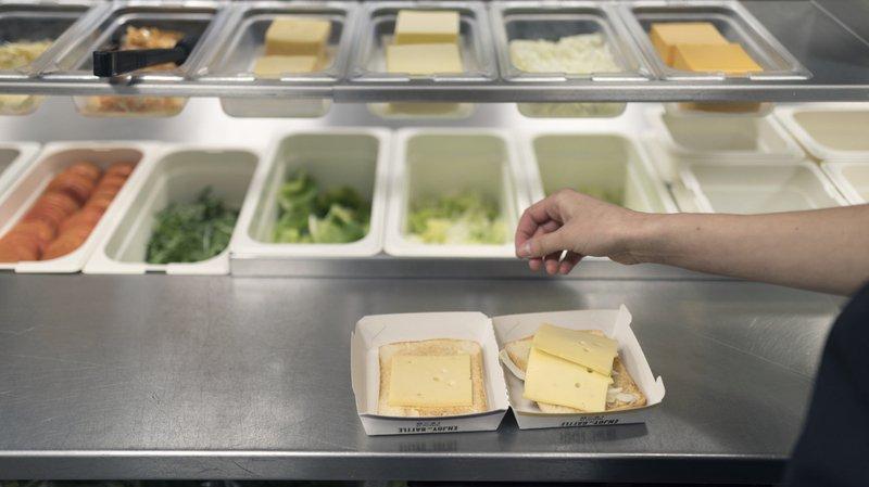 La mauvaise alimentation est associée à un peu plus de dix millions de décès.