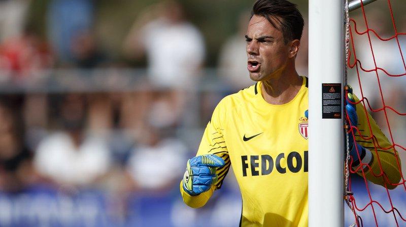 Football: Diego Benaglio réussit sa grande première en ligue 1 dans les buts de l'AS Monaco