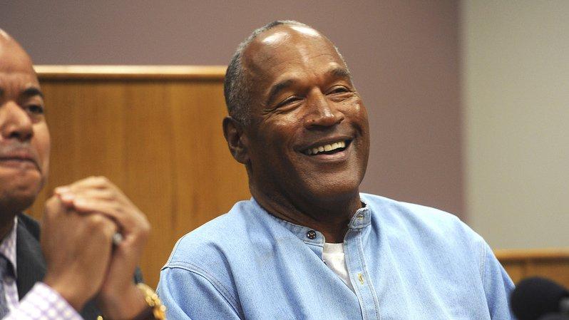 L'ex-joueur de la NFL est aujourd'hui âgé de 70 ans.