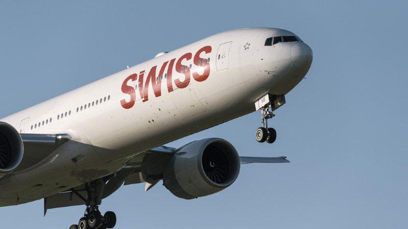 Zurich: une collision entre un drone et un avion de la compagnie Swiss évitée de justesse